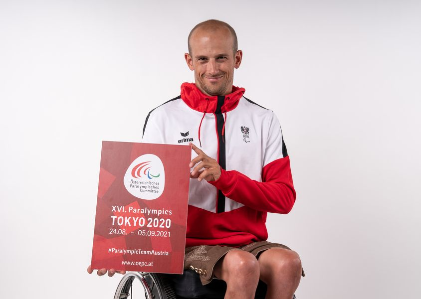 PARALYMPICS - OEPC, equipping Tokyo 2020